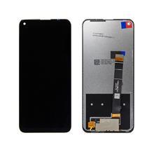 Lg Q630 K61 Lcd Ekran Çıtasız Siyah