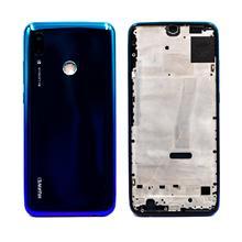 Huawei P Smart 2019 Kasa Çıtalı Mavi
