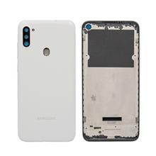 Samsung A115 A11 Kasa Beyaz