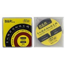 B&R Cam Sökme Teli 0.009Mm