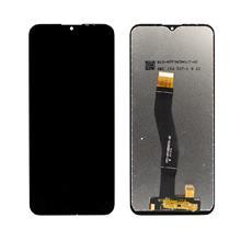 General Mobile Gm10 Lcd Ekran Çıtasız Siyah