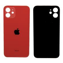 Apple İphone 12 Arka Kapak Kırmızı