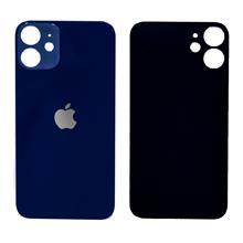 Apple İphone 12 Mini Arka Kapak Mavi