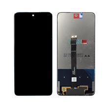Huawei P Smart 2021 Lcd Ekran Çıtasız Siyah