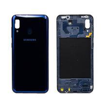 Samsung A205 A20 Kasa Mavi