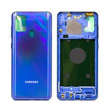 Samsung A217 A21s Kasa Mavi