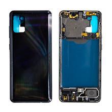 Samsung A315 A31 Kasa Siyah