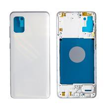 Samsung A315 A31 Kasa Beyaz