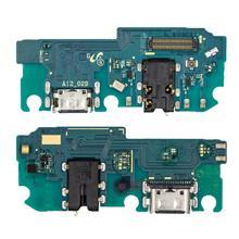 Samsung A125 A12 Şarj Ve Mikrofon Bordu
