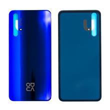 Huawei Nova 5T Arka Kapak Mavi