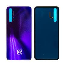 Huawei Nova 5T Arka Kapak Mor