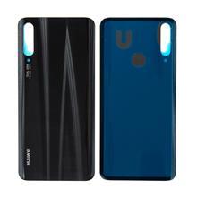 Huawei P Smart Pro Arka Kapak Siyah