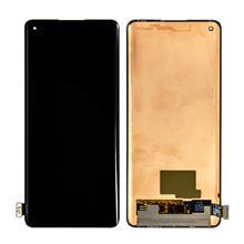 Oppo Reno 3 Pro Lcd Ekran Çıtasız Siyah