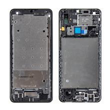 Samsung A025 A02s Lcd Ekran Çıtası Siyah