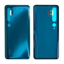 Xiaomi Mi Note 10 Pro Arka Kapak Yeşil