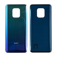 Xiaomi Redmi 10X Arka Kapak Mavi
