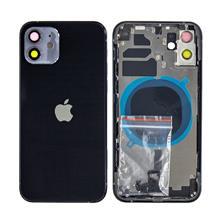 Apple İphone 12 Kasa Boş Siyah