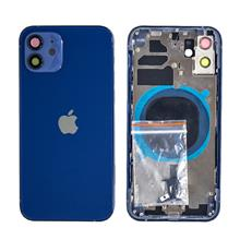 Apple İphone 12 Kasa Boş Mavi