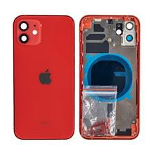 Apple İphone 12 Kasa Boş Kırmızı