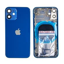 Apple İphone 12 Mini Kasa Boş Mavi