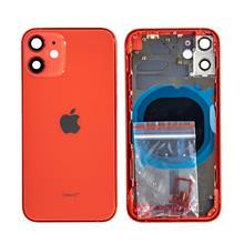 Apple İphone 12 Mini Kasa Boş Kırmızı