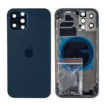 Apple İphone 12 Pro Kasa Boş Mavi