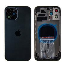 Apple İphone 12 Pro Max Kasa Boş Siyah