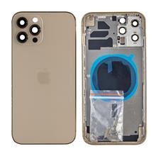 Apple İphone 12 Pro Max Kasa Boş Gold Altın