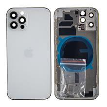 Apple İphone 12 Pro Max Kasa Boş Beyaz