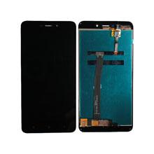 Xiaomi Mi 4A Lcd Ekran Çıtasız Siyah