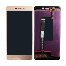 Xiaomi Mi 3S Lcd Ekran Gold Altın