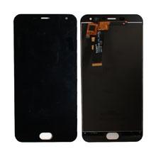 Meizu M2 Mini Lcd Ekran Siyah