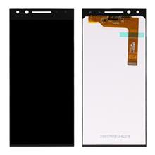 Alcatel 5 Lcd Ekran Çıtasız Siyah (5086Y)