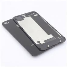 Apple İphone 4 Arka Kapak Siyah