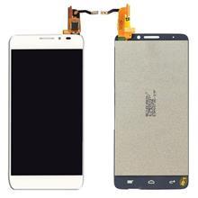 Alcatel 6040 Lcd Ekran Çıtasız Beyaz