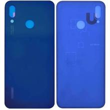 Huawei P20 Lite Arka Kapak Mavi