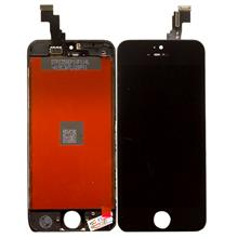 Apple İphone 5C Lcd Ekran Revizyon Orijinal Siyah
