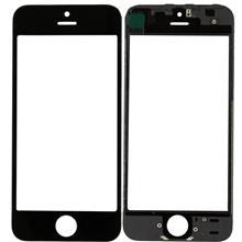 Apple İphone 5S Cam Çıta Oca Siyah
