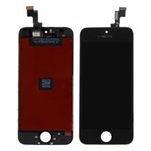 Apple İphone 5S Lcd Ekran Orijinal (Used) Siyah