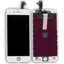 Apple İphone 6 Lcd Ekran Revizyon Orijinal Beyaz
