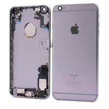 Apple İphone 6S Kasa Dolu Siyah