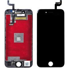 Apple İphone 6S Lcd Ekran A Kalite Siyah
