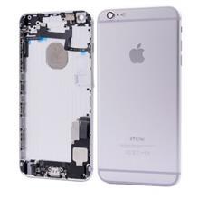 Apple İphone 6S Plus Kasa Dolu Beyaz