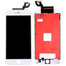 Apple İphone 6S Plus Lcd Ekran A Kalite Beyaz
