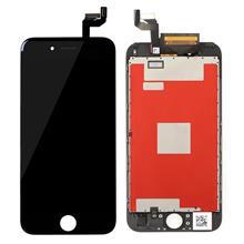 Apple İphone 6S Plus Lcd Ekran Revizyon Orijinal Siyah