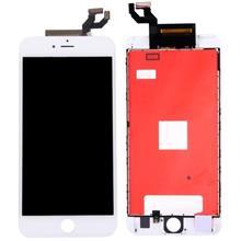 Apple İphone 6S Plus Lcd Ekran Revizyon Orijinal Beyaz