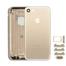 Apple İphone 7 Kasa Boş Gold Altın