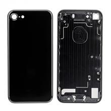 Apple İphone 7 Kasa Boş Jet Siyah