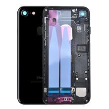Apple İphone 7 Kasa Dolu Jet Siyah