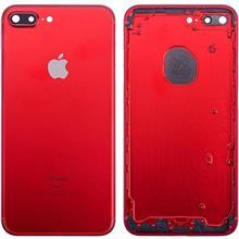 Apple İphone 7 Plus Kasa Boş Kırmızı